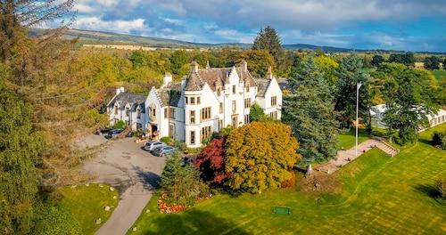 . Kincraig Castle Hotel