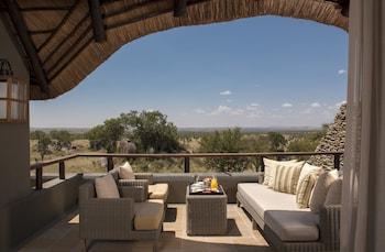 Four Seasons Safari Lodge Serengeti - Balcony  - #0