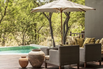 Four Seasons Safari Lodge Serengeti - Terrace/Patio  - #0