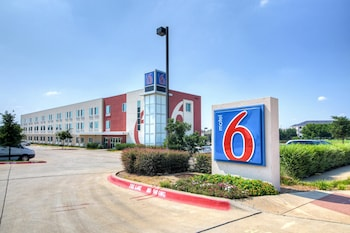 Hotel - Motel 6 Ft Worth Northlake - Speedway