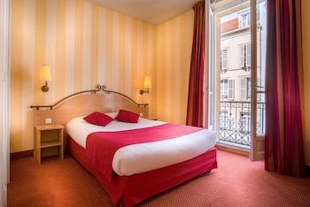 Hotel - Hôtel Delambre