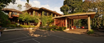 Hotel - Club Mahindra Thekkady
