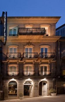 Hotel - Hotel Puerta Gamboa