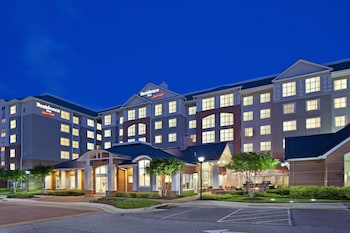 Exterior at Residence Inn by Marriott Baltimore Hunt Valley in Hunt Valley