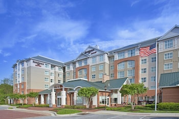 Hotel - Residence Inn by Marriott Baltimore Hunt Valley