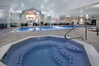 Baltimore Vacations - Residence Inn by Marriott Baltimore Hunt Valley - Property Image 1