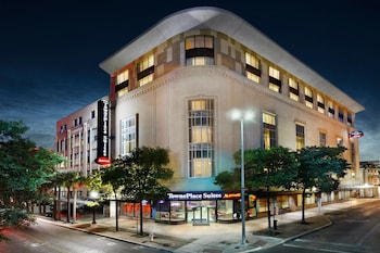 Hotel - TownePlace Suites by Marriott San Antonio Downtown