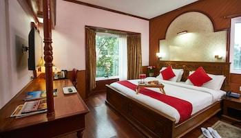 Hotel - JC Residency