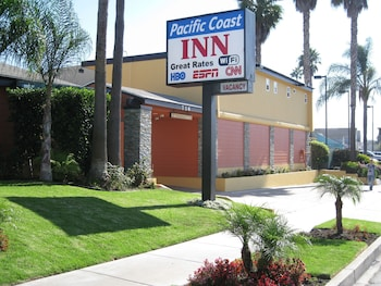 Hotel - Pacific Coast Inn