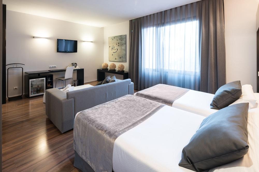 カタロニア カテドラル ホテル