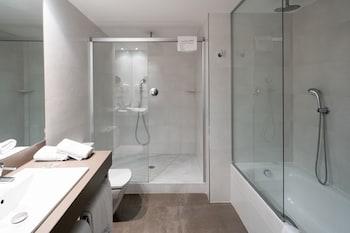 Catalonia Catedral Hotel - Bathroom  - #0