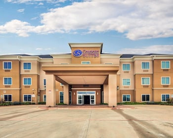Hotel - Comfort Suites Fort Worth South