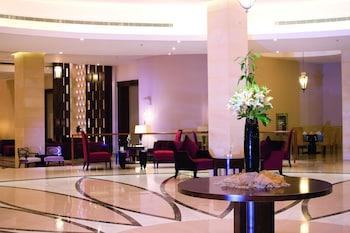 モーベンピック ホテル & リゾート ヤンブ