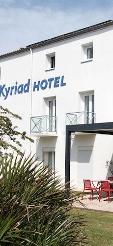. Hotel Kyriad La Rochelle City Centre