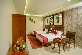 Hotel - Sathyam Grand Resort, Sriperumbudur