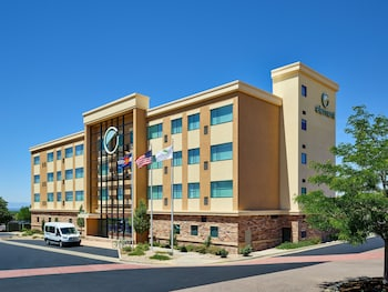 Hotel - Element Denver Park Meadows