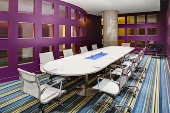 Meeting Facility at Aloft Dallas Downtown in Dallas