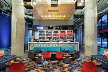 Hotel - Aloft Dallas Downtown