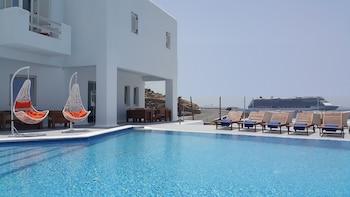 Hotel - Bellevue Mykonos Hotel