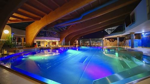 . Hotel AquaCity Mountain View