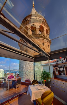 Hotel - Anemon Hotel Galata - Special Class