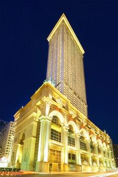 澳門凱旋門酒店