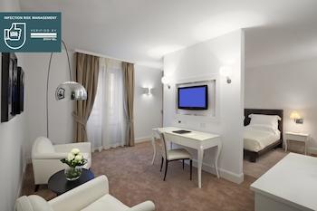 Junior Suite (Triple)