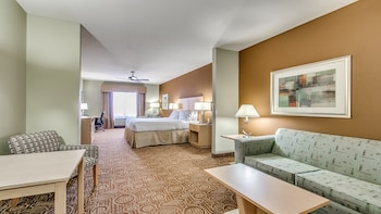 Hotel - Holiday Inn Express Hotel Suites Lubbock Southwest-Wolfforth