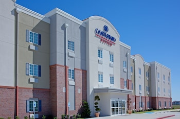 Hotel - Candlewood Suites League City