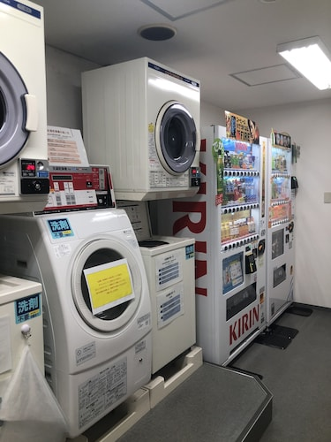. HOTEL emisia TOKYO TACHIKAWA