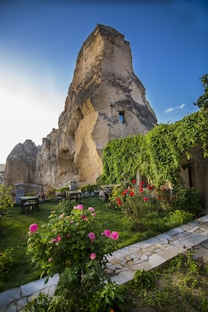 Hotel - Dervish Cave House