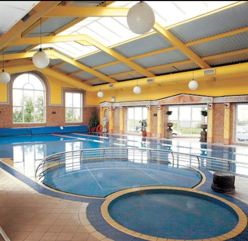 . Yeats Country Hotel, Spa & Leisure Club
