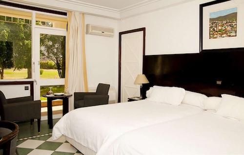 . Hotel Ouzoud Beni Mellal