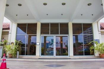 ザ ウエストウッド ホテル イコイ ラゴス