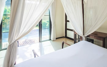 3 Bedrooms Private Pool Villa