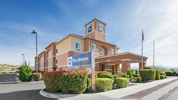 Hotel - Best Western Sonora Inn & Suites