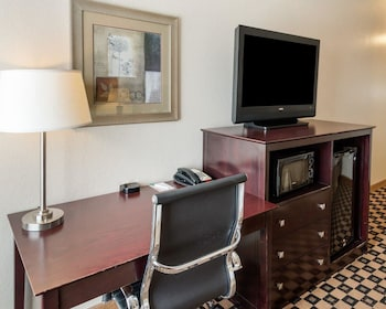 Quality Inn & Suites - Property Image 3