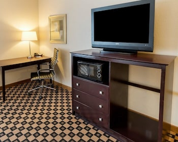 Quality Inn & Suites - Property Image 6