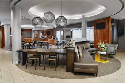 . SpringHill Suites by Marriott Houston Intercontinental Arprt