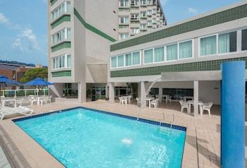 賽特康奎洛斯飯店 Hotel Sete Coqueiros