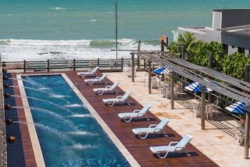 納塔爾亞克海灘飯店 Yak Beach Hotel Natal