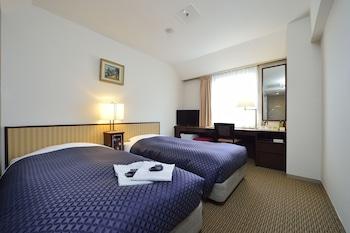 Hotel - Ginza Capital Hotel Main