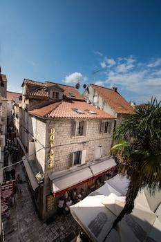 Hotel - Villa Carrara