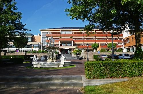 . Fletcher Wellness-Hotel De Hunzebergen