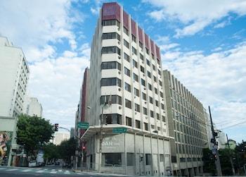 聖保羅西金波利斯丹飯店 Dan Inn São Paulo Higienópolis