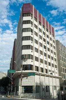 Hotel - Dan Inn Higienópolis