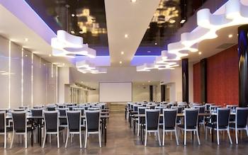 Sercotel Hotel Gran Bilbao - Ballroom  - #0