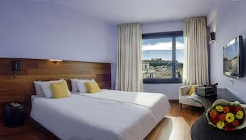 Deluxe Room (Acropolis View)