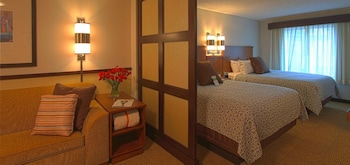 Guest Room, 2 Queen Beds