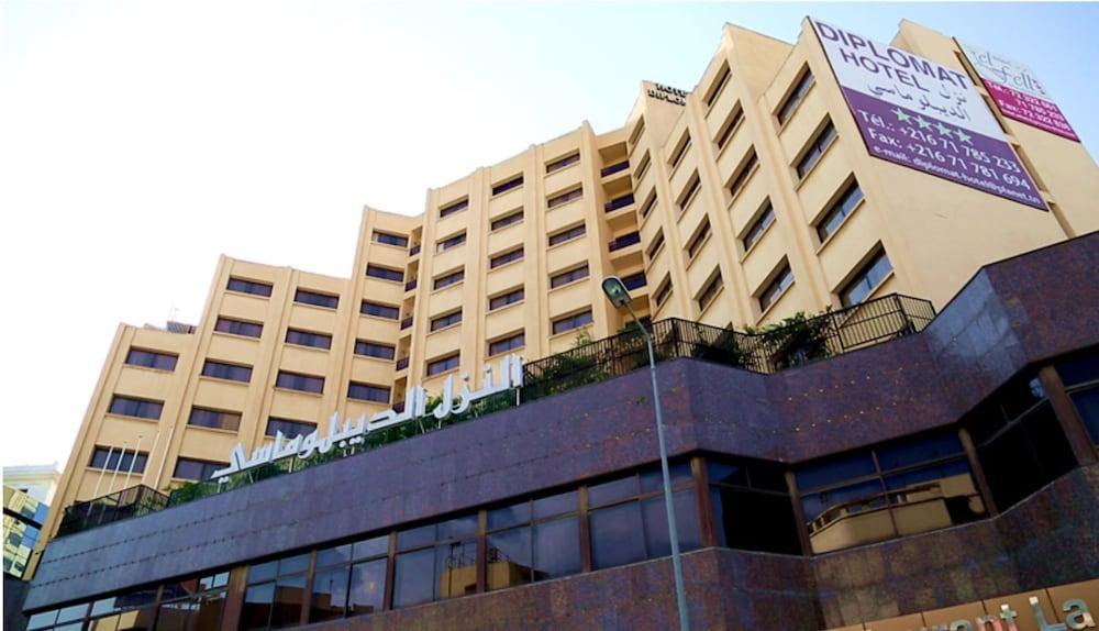 Hotel Hotel Diplomat